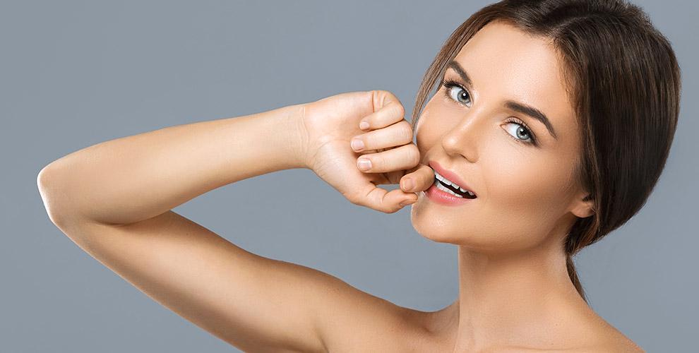 Увеличение объема губ, контурная пластика и не только в салоне красоты «Даймонд»