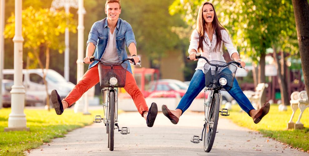 Сеть центров «Морской стиль»: аренда велосипеда, самоката, роликовых коньков, палатки