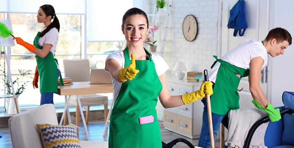 Мытье окон, генеральная и послеремонтная уборка квартиры от компании FilippService