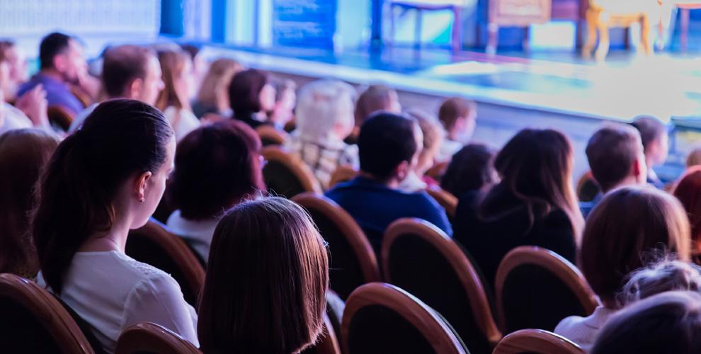 Два билета по цене одного на любой спектакль в театре «Сатирикон»