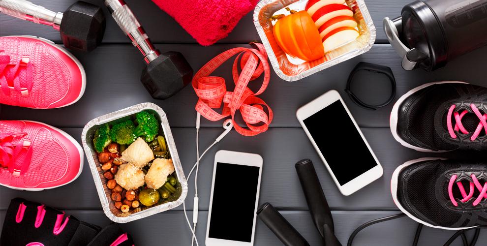 Школа правильного питания Vitality-life: личная программа и тренировки