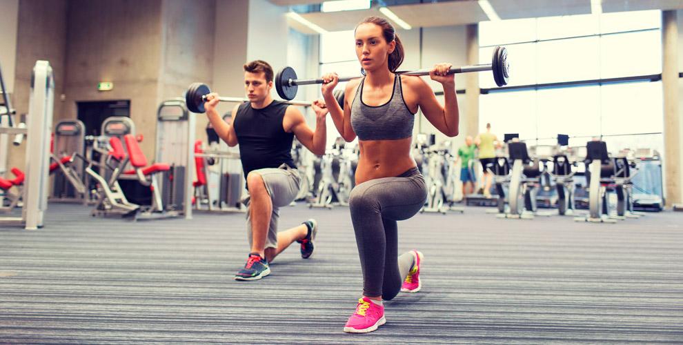 «Твой Фитнес Дома»: тренировки дома, на спортивной площадке или в тренажерном зале