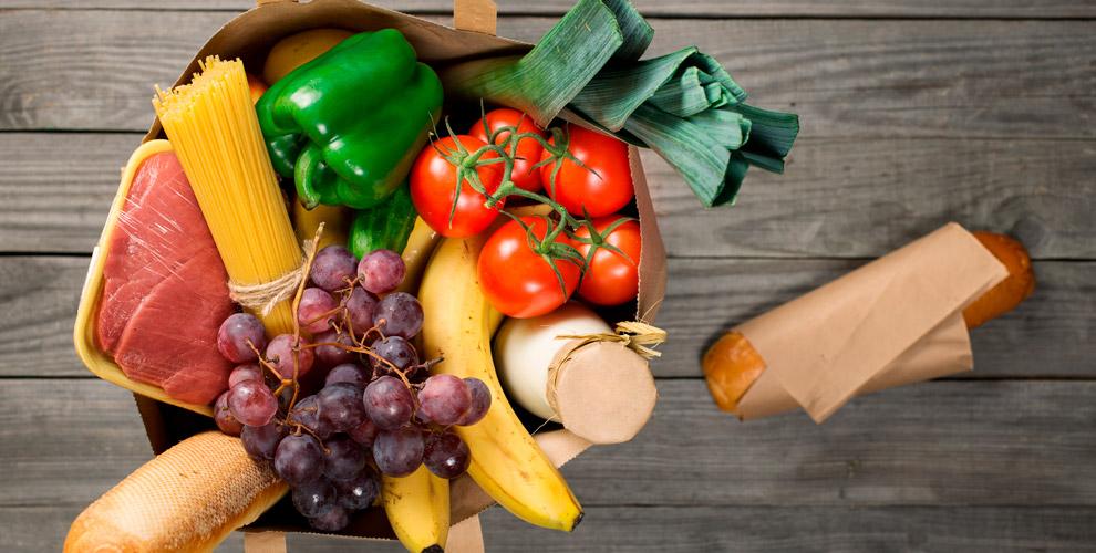 «Скатерть самобранка»: набор продуктов спошаговыми рецептами отшеф-повара