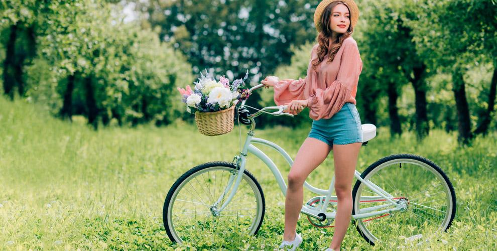 «Оливер Байкс»: прокат велосипедов влюбой день