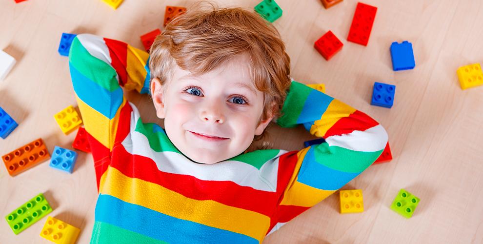 Проведение праздника, посещение иаренда детской игровой комнаты «Кубик»