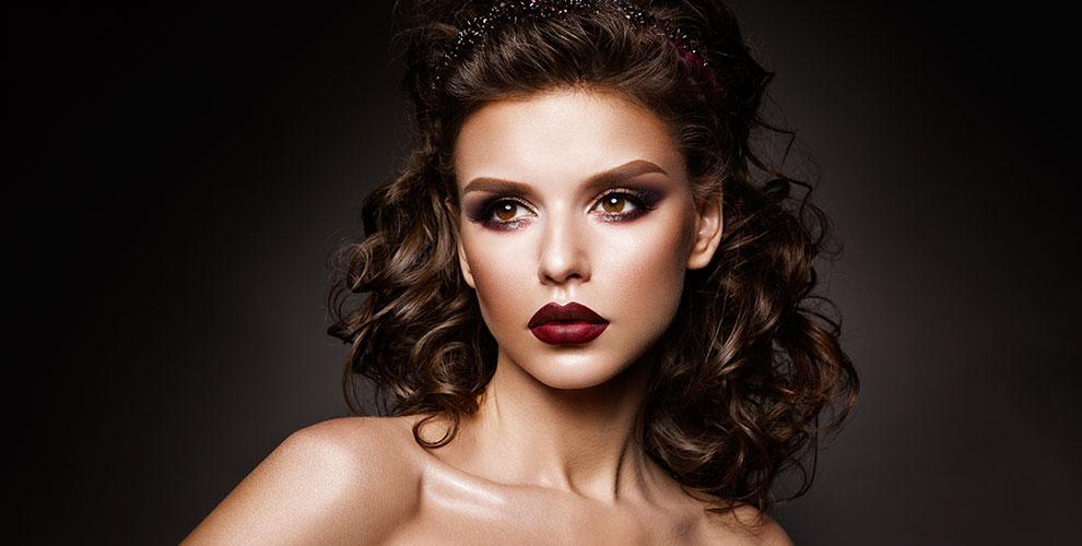 Перманентный макияж, ламинирование ресниц, ногтевой сервис всалоне «Взгляд»