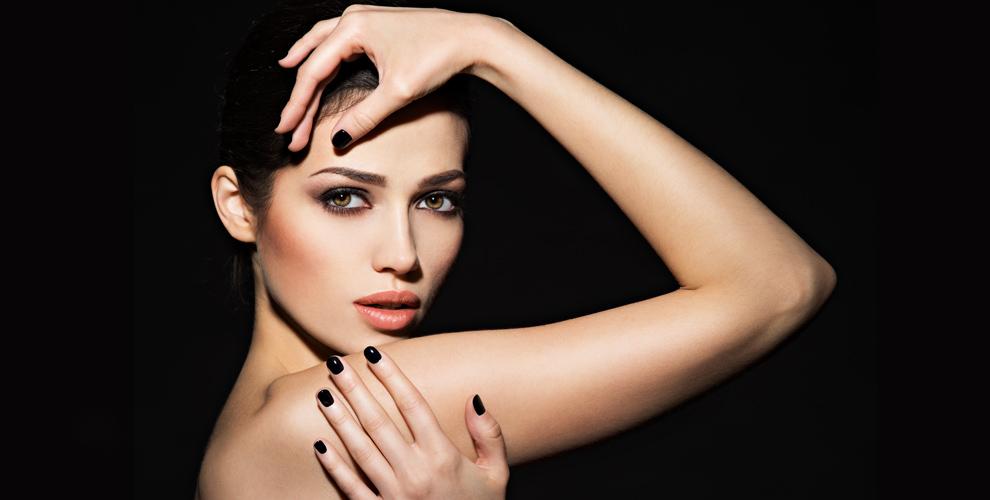 «Зона красоты»: оформление бровей, маникюр ипарикмахерские услуги