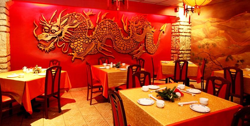 """Для самых изысканных гурманов! Все меню китайской кухни, домашнее пенное и виноградный напиток в ресторане """"Мао"""""""