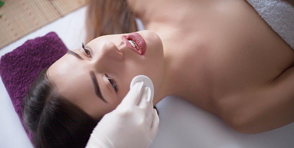 Косметология лица и перманентный макияж в кабинете красоты Натальи Пановой