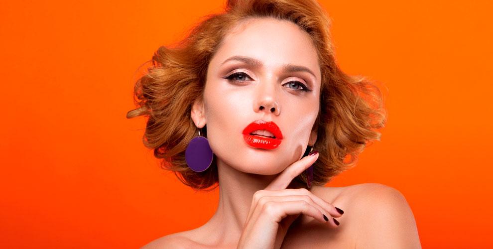 Окрашивание бровей, ботокс ресниц, перманентный макияж в студии Fresh look