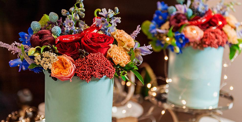 """Розы, герберы, хризантемы и композиции в салоне цветов """"Соцветие"""""""
