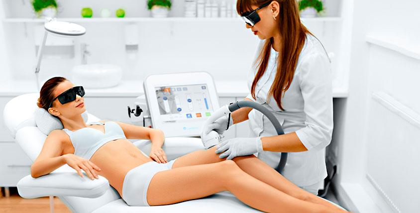 Сеансы кавитации, LPG-массажа, миостимуляции, RF-лифтинга и прессотерапии в студии красоты и стройности Relax