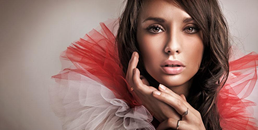 Перманентный макияж, кератиновое выпрямление, УЗ-чистка ишугаринг всалоне Vobraze