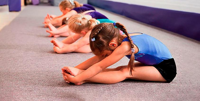 """Абонементы на занятия фитнесом для детей в школе """"ОФП-шка"""""""