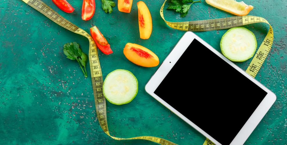 Участие вонлайн-марафоне поправильному питанию ипохудению отдиетолога Marina Koup