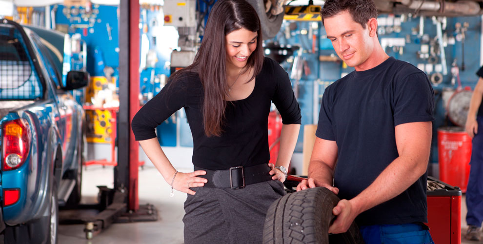 «АвтоMaster»: шиномонтаж легкового автомобиля, кроссоверов и внедорожников