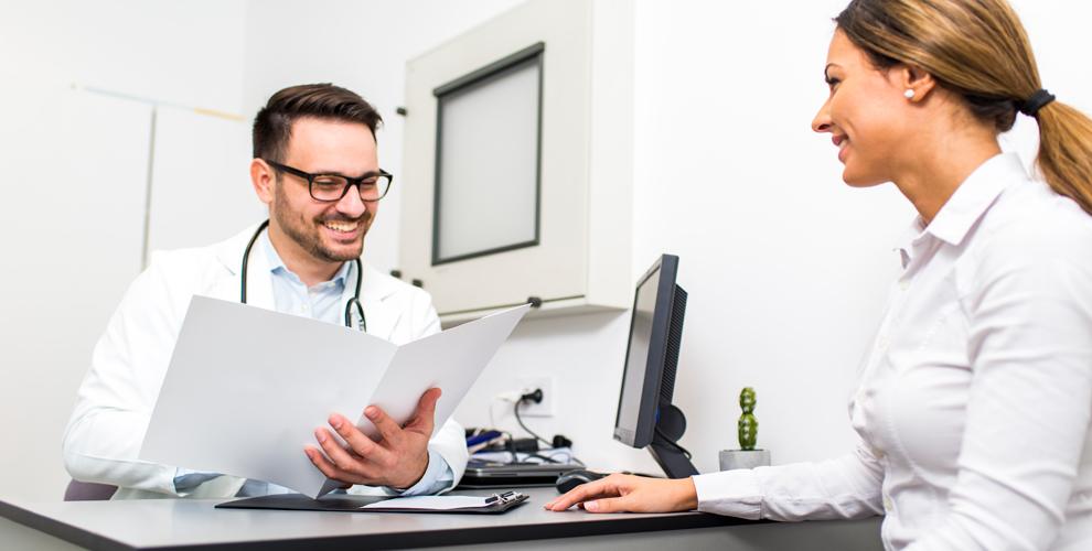 «МКММедицина»: консультации врачей, обследования дляженщин имужчин