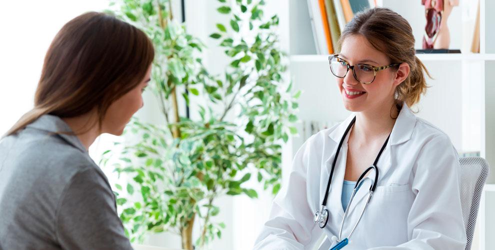 Консультация гинеколога и эндокринолога, анализы, УЗИ в женской консультации «Альфа»