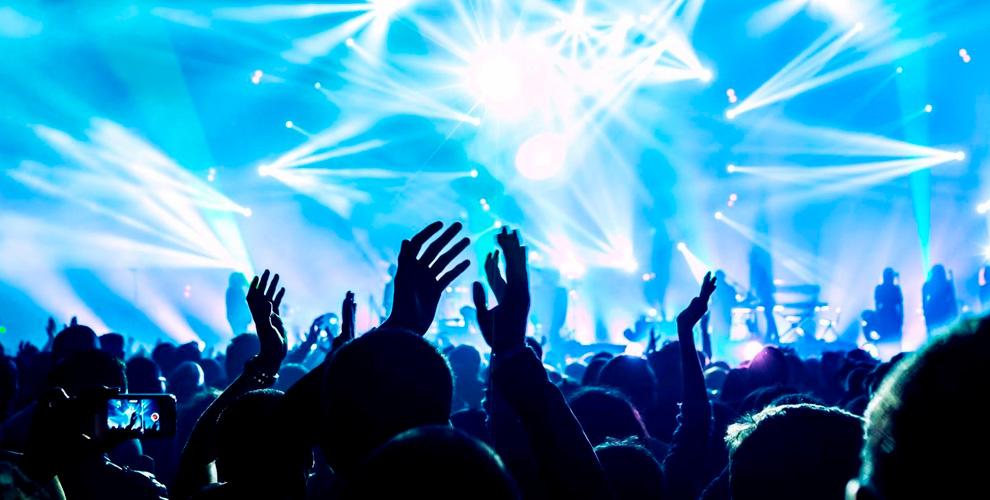 «Оптимистический театр»: билеты на концерт группы «Самоцветы»