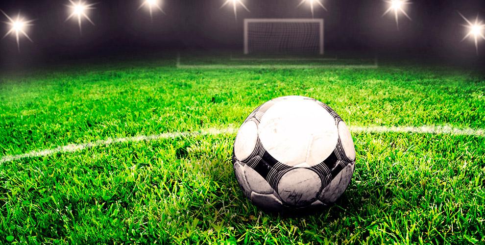 Занятия в детской футбольной школе Footballist`K