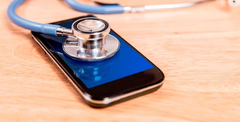 Бесплатная диагностика, а также ремонт iPhone в компании Steve-Service