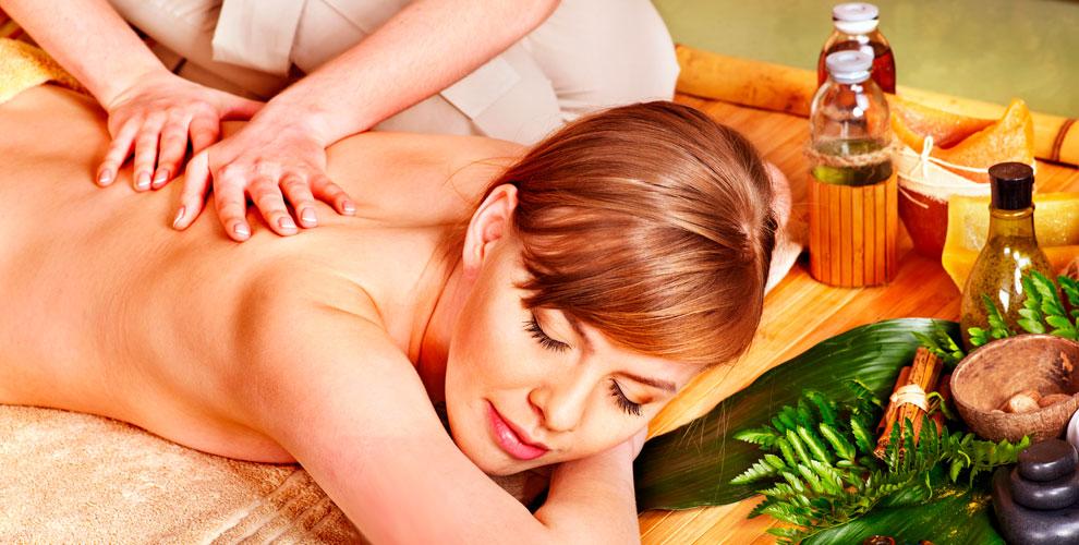 «Массажный кабинет»: классический, антицеллюлитный и массаж головы