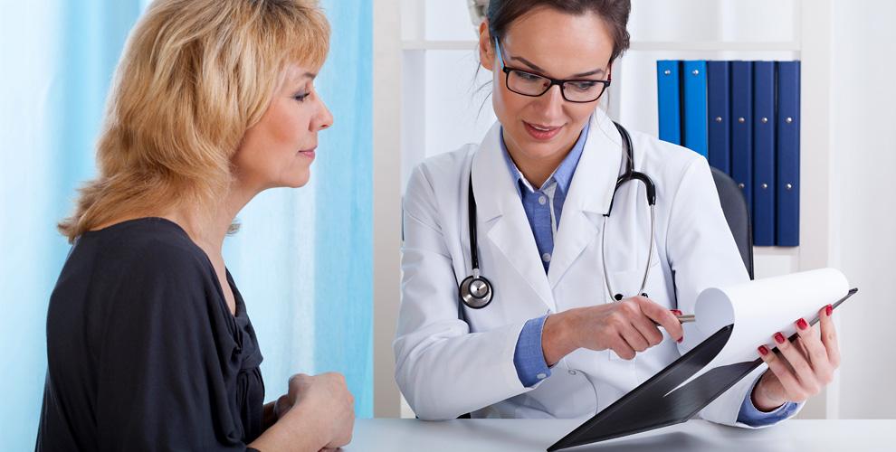 Консультация врача-гинеколога и ультразвуковое исследование в лаборатории «Гемотест»