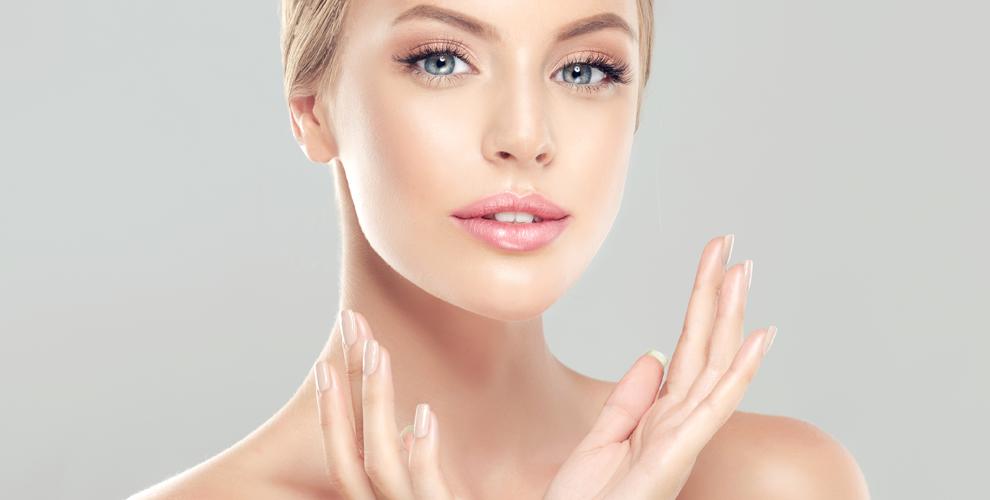 Косметология, перманентный макияж, лазерная эпиляция встудии красоты HUMBLE BEAUTY