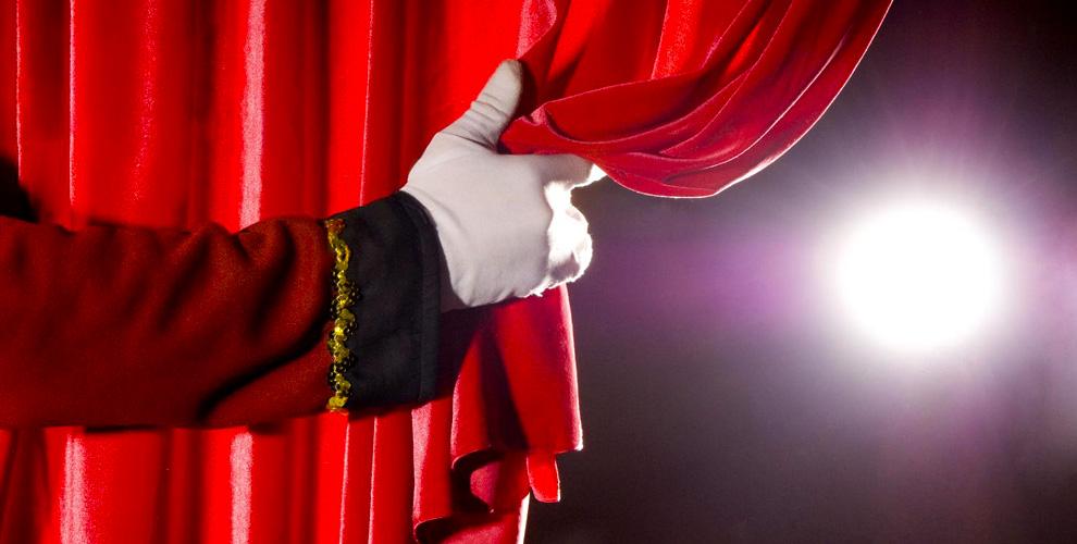 Театр-студия «KRUG_И»: спектакли длядетей ивзрослых