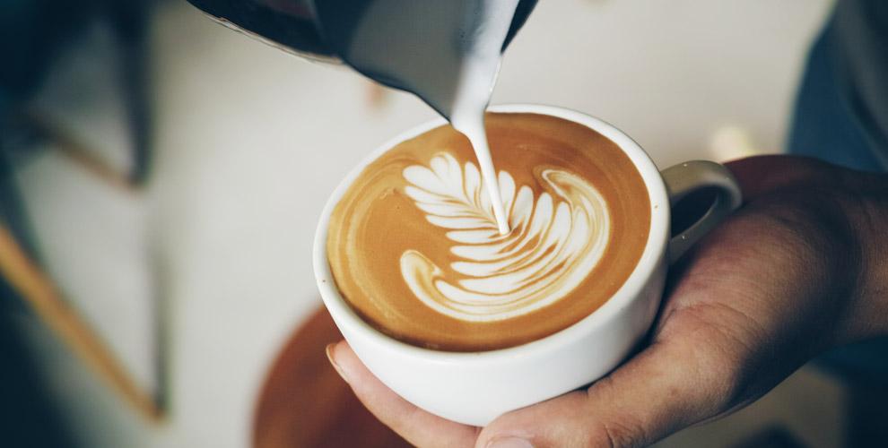 DoZaCoffee Company: меню авторского кофе изавтраков