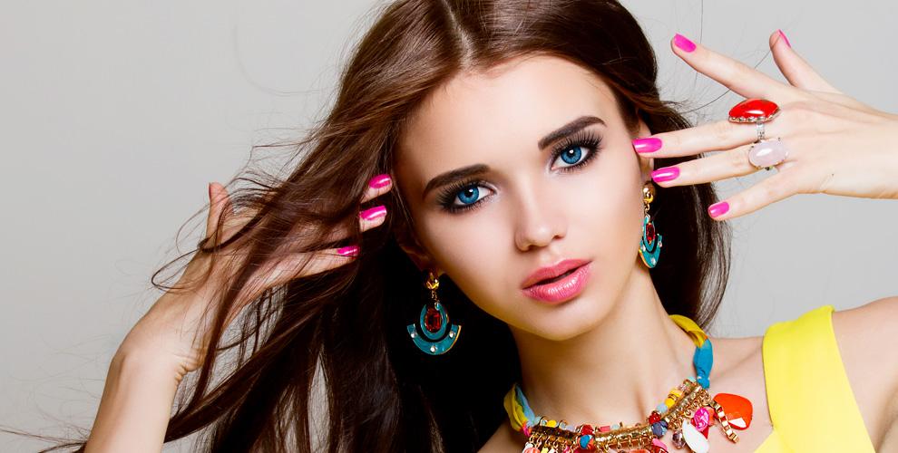 Darina_BeautyNails: маникюр, педикюр ипокрытие гель-лаком