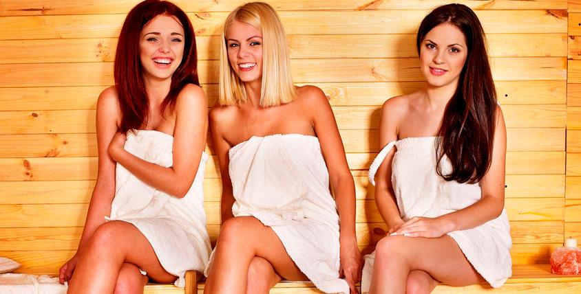 Как похудеть в бани