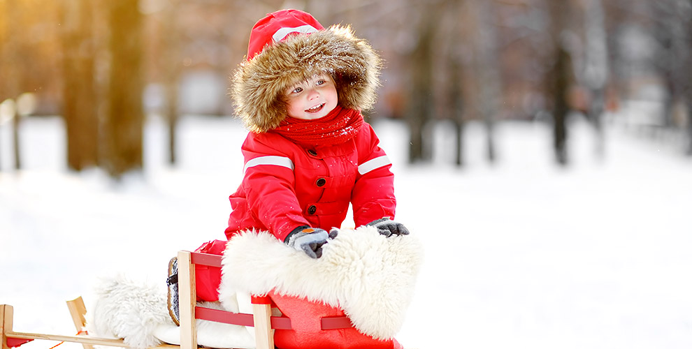 Детские игрушки, платья и верхняя одежда от интернет-магазина trikoto.ru