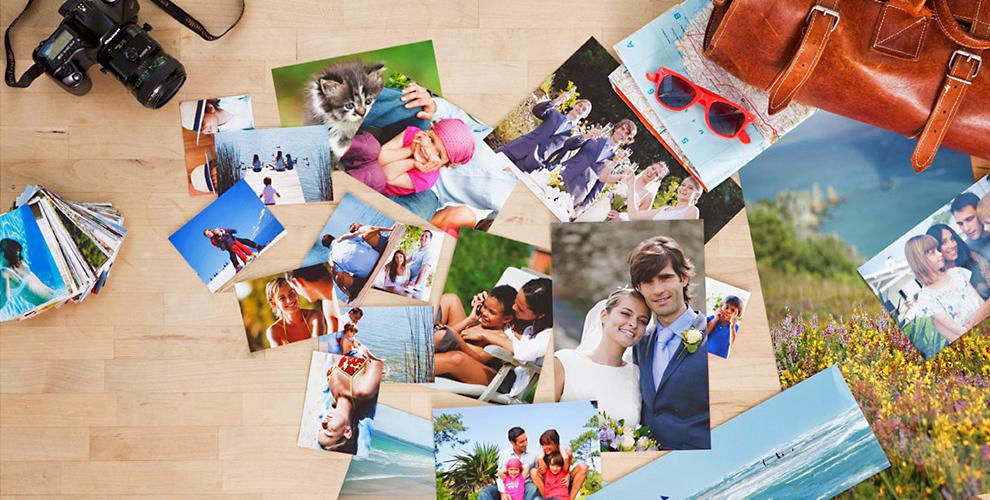Печать фотографий иизготовление магнита, календаря, фотокниги откомпании «ASФото»