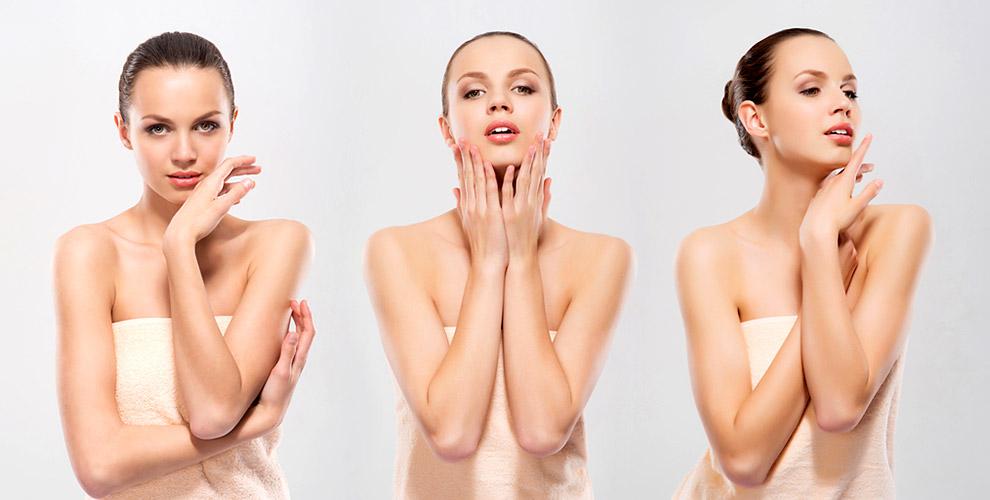 Эпиляция, плазмолифтинг, аппаратная и инъекционная косметология в студии «Экзо»
