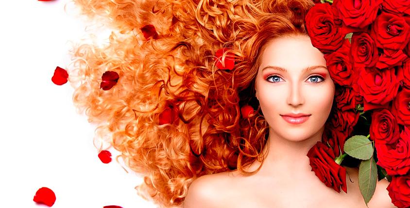 """УЗ-лечение волос, полировка, депиляция воском и не только в бьюти-баре """"Рапсодия красоты"""""""