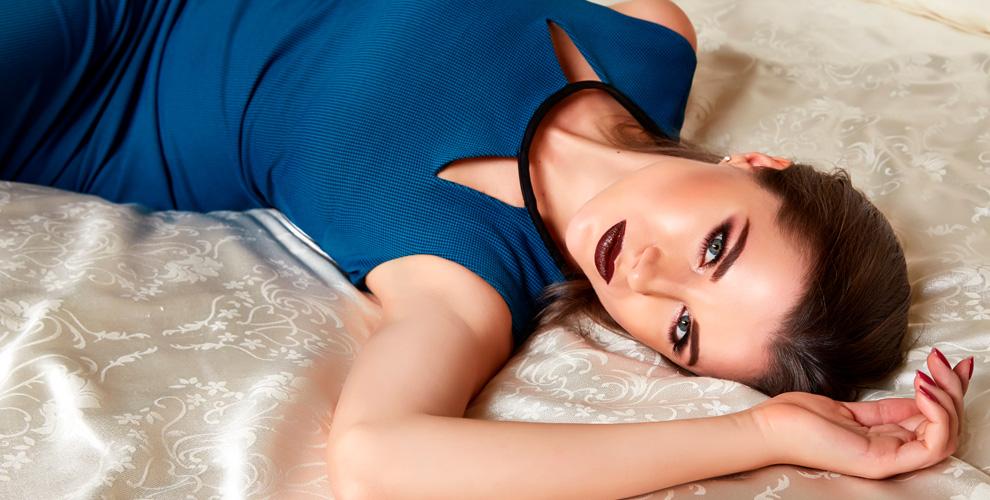 Шугаринг, УЗ-чистка лица, перманентный макияж и другие услуги в салоне «Красоткион»