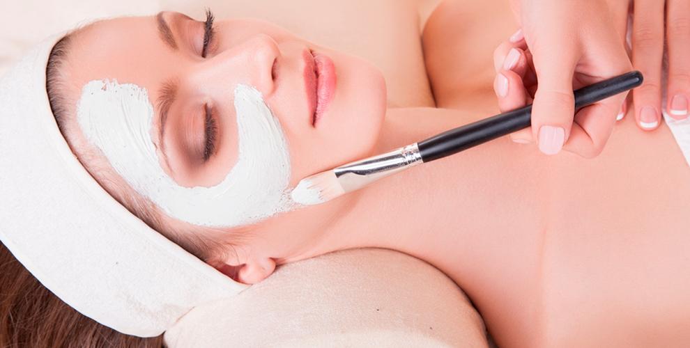 Точечный массаж глаз, омолаживающая процедура, чистка и RF-лифтинг лица в студии Ola