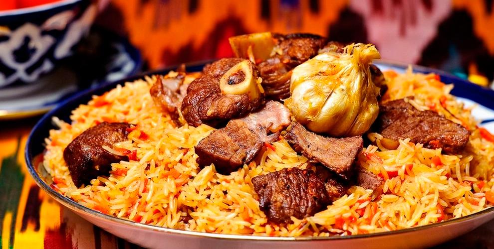 Блюда из казана, салаты, закуски и не только в ресторане «Восточный квартал»