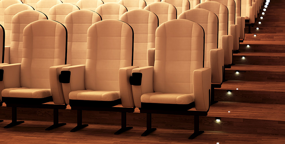 Билеты на репертуар в марте в Московском драматическом театре «Бенефис»