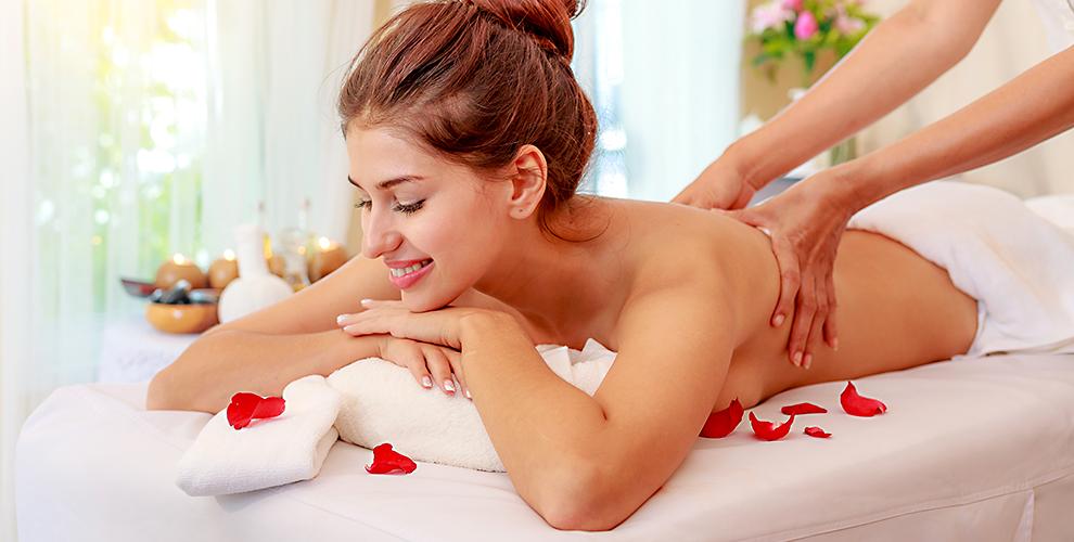 Термо или криообертывание и сеансы массажа на выбор в SPA-центре Shanti