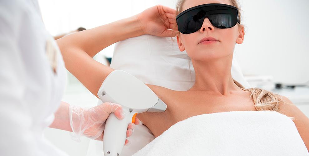 Лазерная эпиляция, омоложение лица, LPG-массаж вмастерской Happy Form