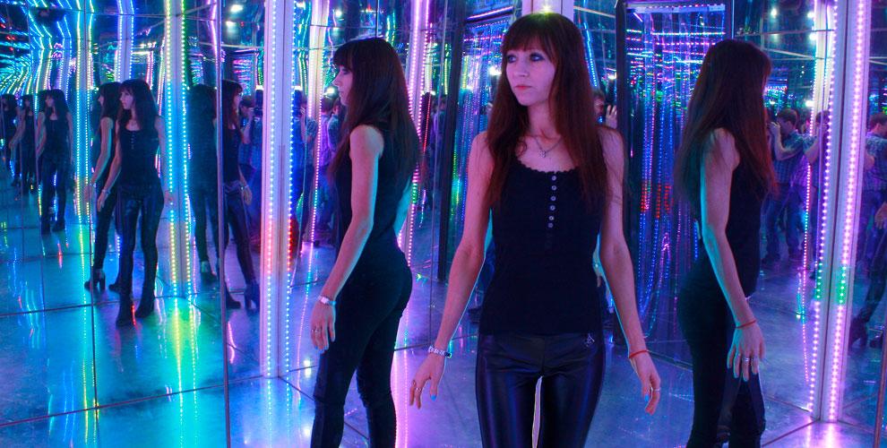 Билеты взеркальный город-лабиринт инаучно-развлекательный центр «Тайна Зеркал»