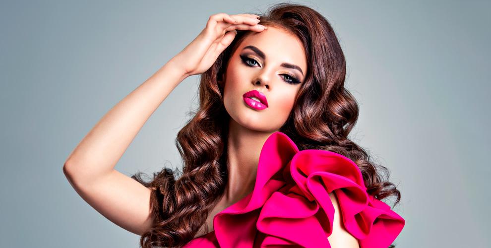 Окрашивание волос, ботокс, кератиновое выпрямление встудии «Красивые люди»