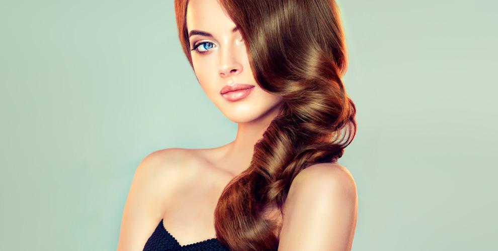 Нанопластика волос, ботокс, кератиновое выпрямление и шугаринг в студии FreeRoom