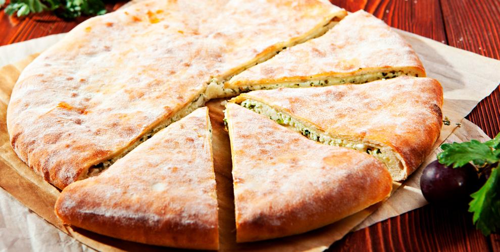 Меню осетинских пирогов от пекарни Pirogi-moskwa