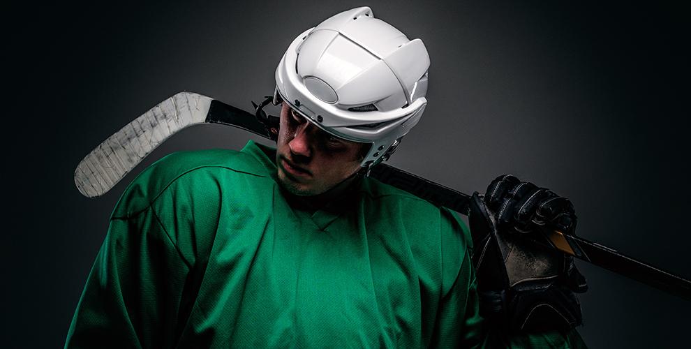 Участие в реалити-квесте «Утро в баре: Хоккей» от компании «Где Тут Вход»