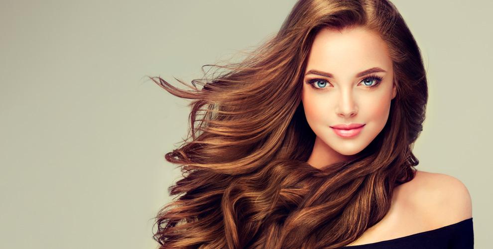 Полировка, восстановление, ботокс икератиновое выпрямление волос встудии «Елены»