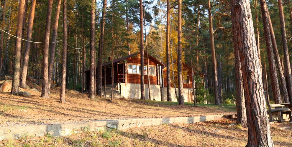 Kotteg74.ru: проживание вкоттедже, аренда беседки ибани наозере Большой Кисегач