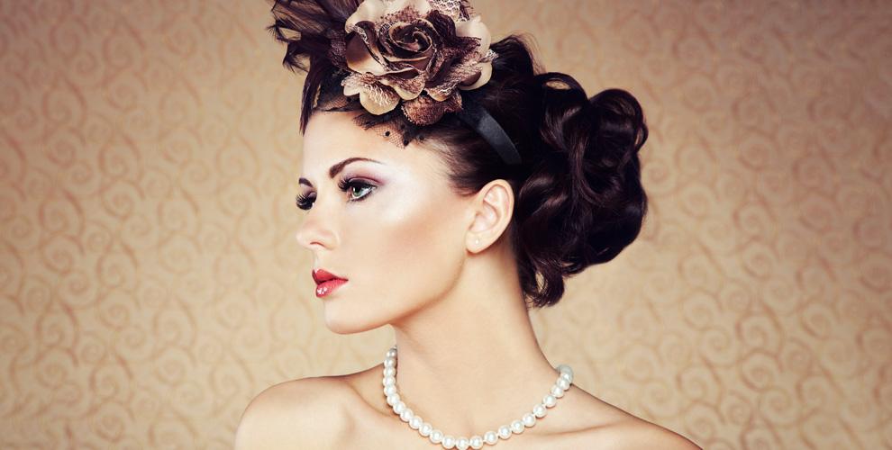 Курсы по созданию причесок и нанесению макияжа в студии Натальи Клыжовой «Мой стиль»